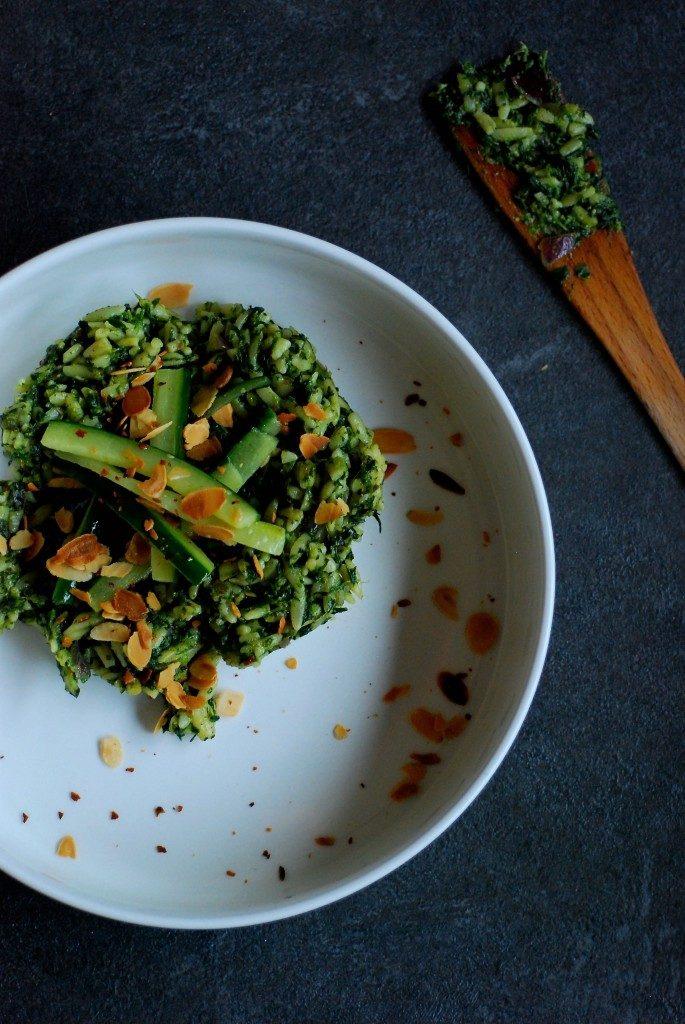 griekse-pasta-spinazie-komkommer