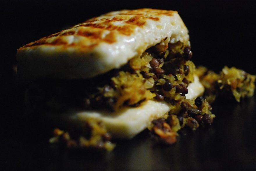 halloumi-burger-pompoen-linzen