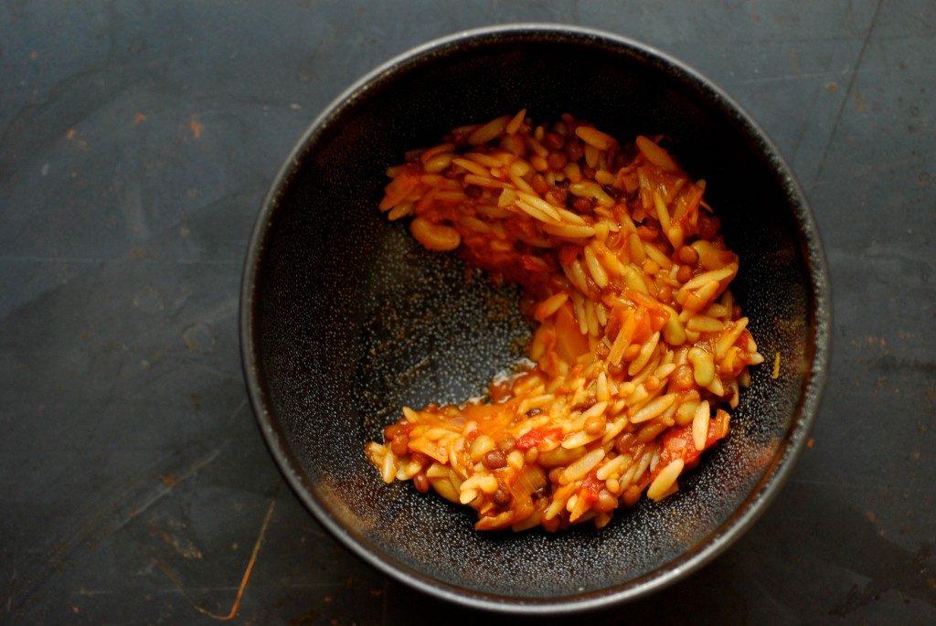linzen-flageolets-ragu-griekse-pasta