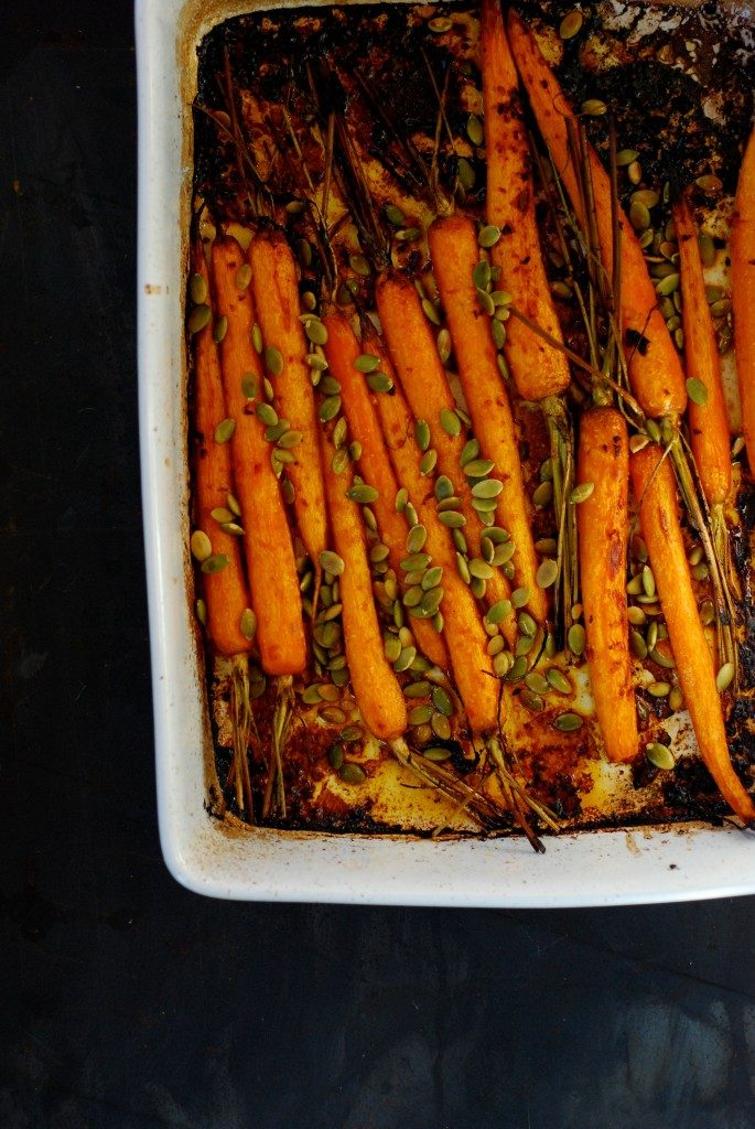 wortel-harissa-olie